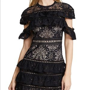Alice + Olivia Jolie dress